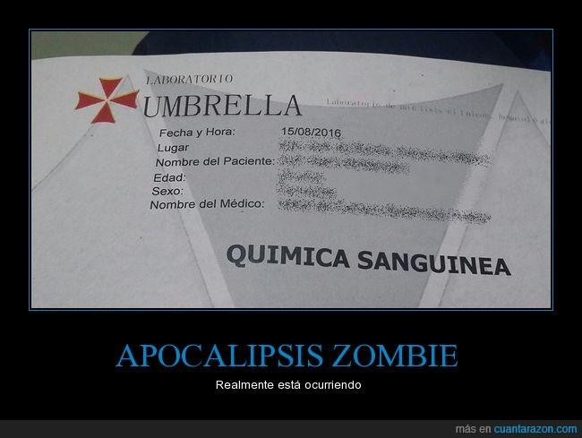 apocalipsis,corp,esta en mexico,laboratorio,resident evil,umbrella,zombie