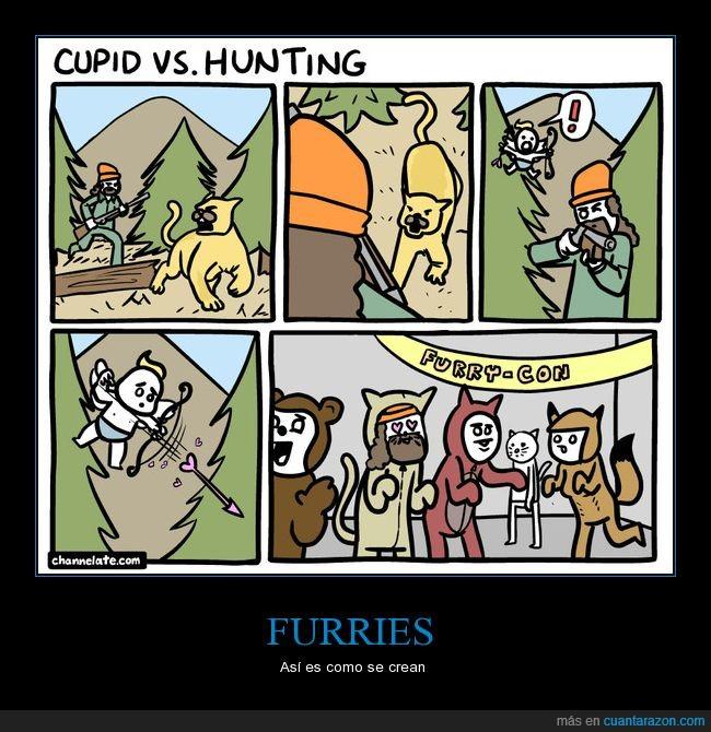 amor,animal,cupido,furry
