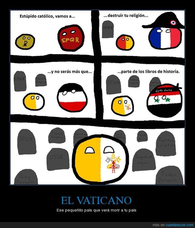 conflictos,morir,nacer,pais,paises,religion,Vaticano