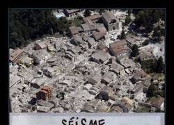 Enlace a «Charlie Hebdo» cabrea Italia con esta vergonzosa burla sobre el terremoto