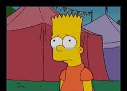 Enlace a Un usuario de Reddit ha propuesto el mejor final para Los Simpson