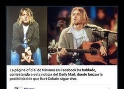 Enlace a Nirvana lo ha confesado: