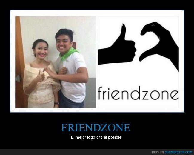 corazón,friendzone,logo,ok