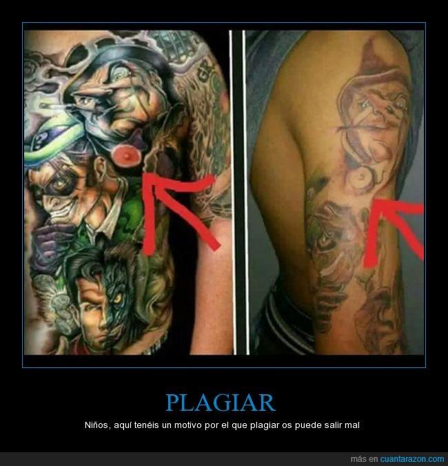 copiar,fail,plagio,tatuaje