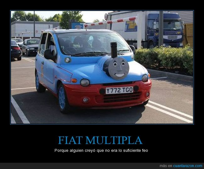 fiat,multimpla,thomas,tren,wtf