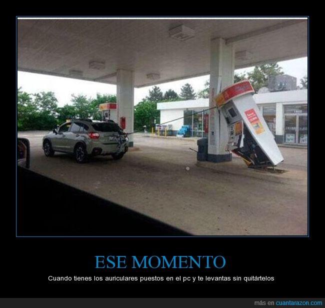 coche,fail,gasolinera,me ha pasado