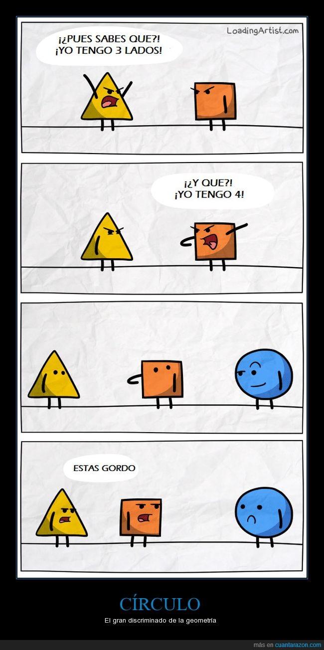 circulo,cuadrado,geometría,triangulo