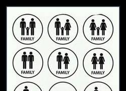 Enlace a LA FAMILIA EN 2016