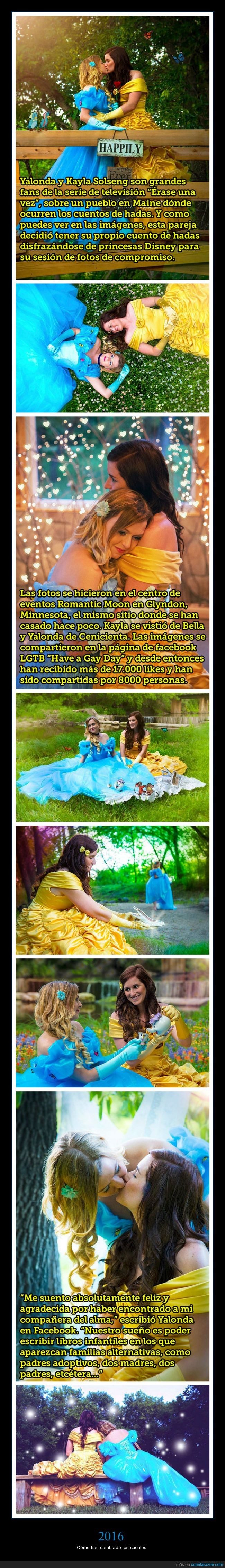 boda,disney,hadas,lesbianas,princesas