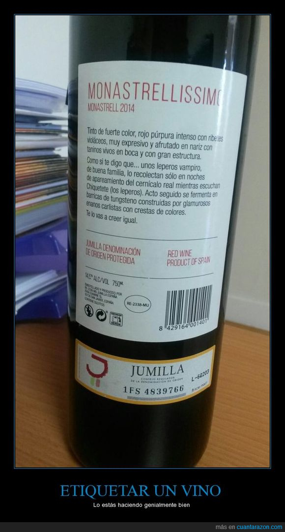 botella,etiquetar,random,vino,wtf