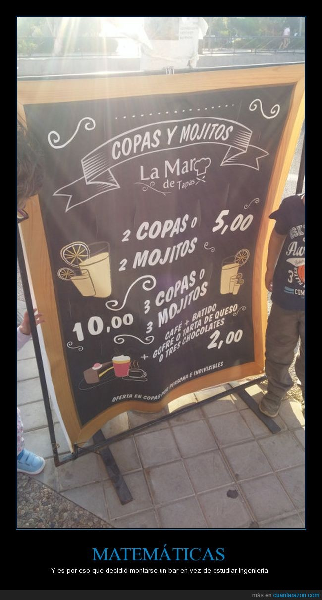bar,granada,mojitos,oferta