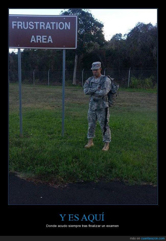 frustration area,fustración,militar,soldado