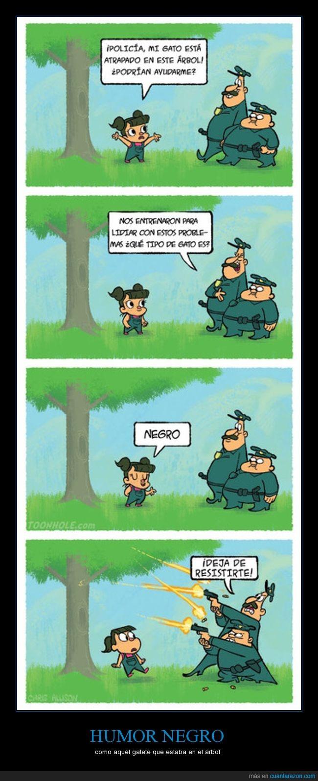 caricatura,cómic,dibujos,gatos,humor,negros