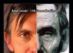 Enlace a RALPH LINCOLN