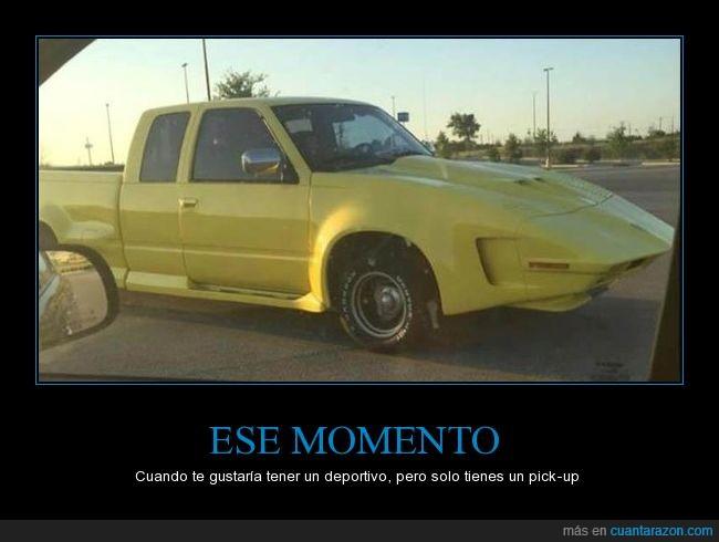 coche,corvette,deportivo,pickup,wtf