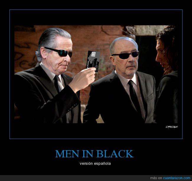 corrupción,España,Men in Black,partido popular,PP