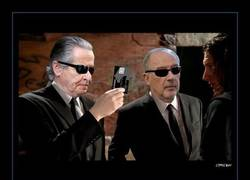 Enlace a MEN IN BLACK