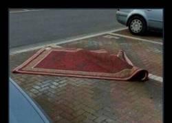 Enlace a Aladdin tío, un respeto