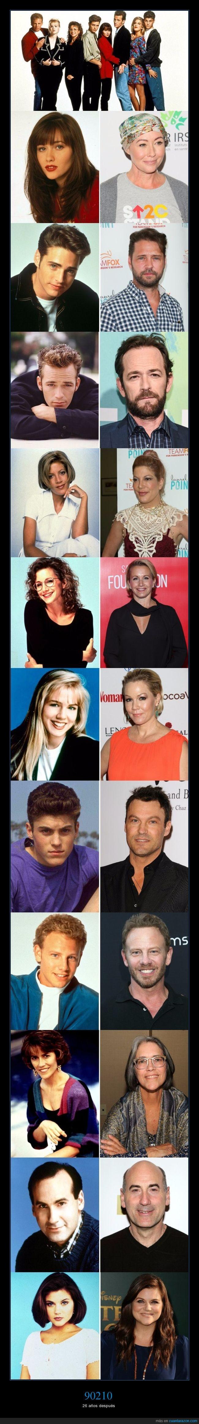 90210,sensación de vivir,series,televisión,tv