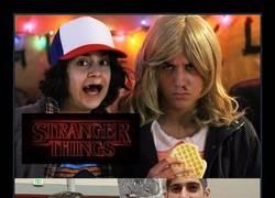 Enlace a Ideas de disfraces para Halloween de series de televisión. Parte I
