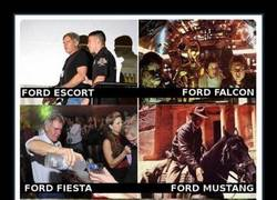 Enlace a HARRISON FORD