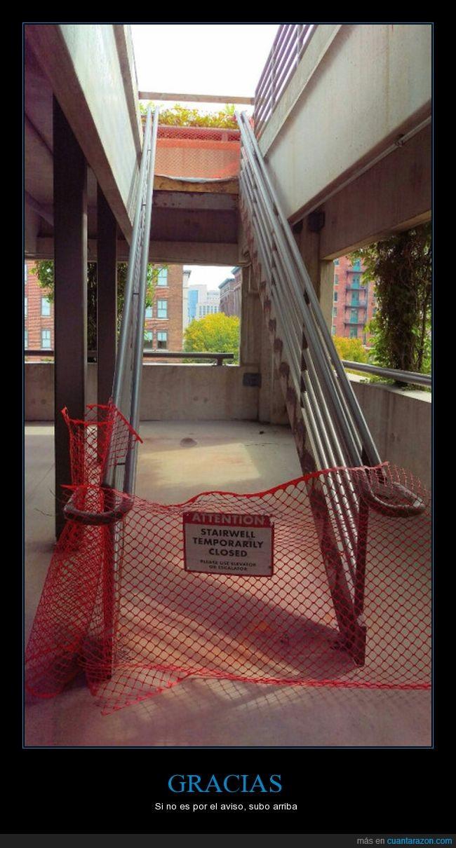404,escaleras,obras