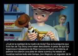 Enlace a Este fan de Toy Story descube la verdad oculta detrás de la madre de Andy