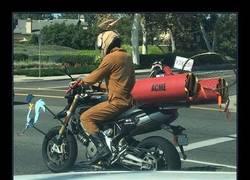Enlace a Motos marca ACME
