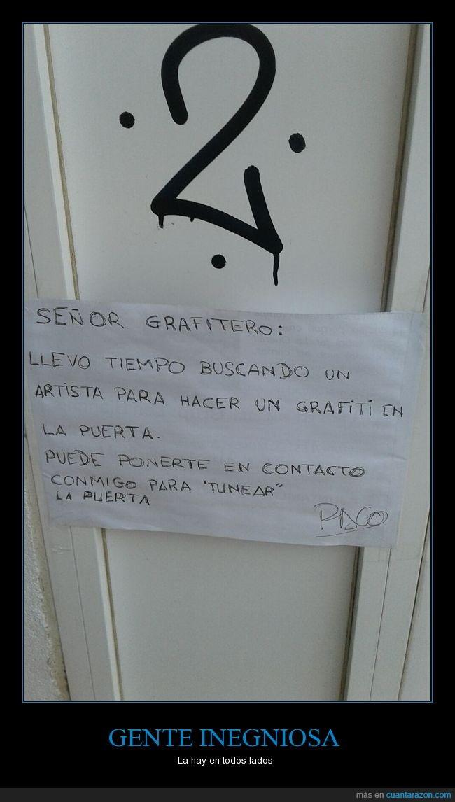 Grafitero,Grafiti,Grafitti