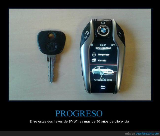 bmw,coche,llaves