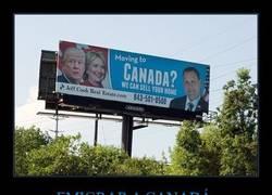 Enlace a EMIGRAR A CANADÁ