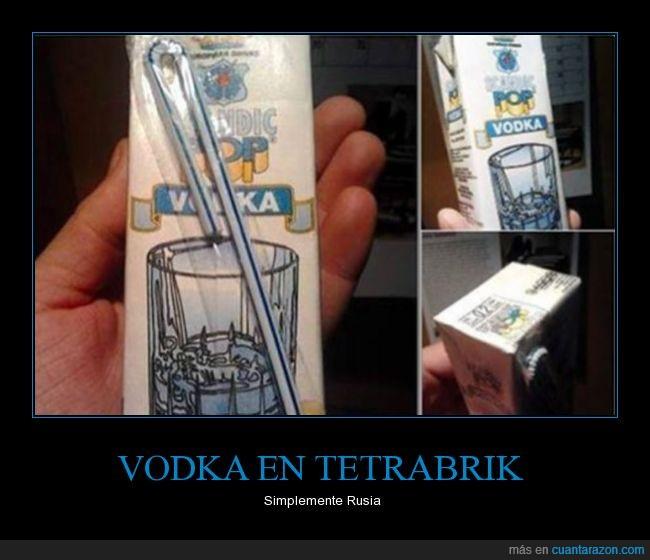 cajita,pajita,rusia,tetrabrik,vodka