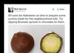 Enlace a El regalo más malvado para los niños en Halloween