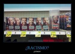 Enlace a ¿RACISMO?