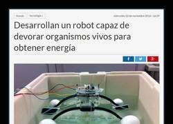 Enlace a APOCALIPSIS ROBOT