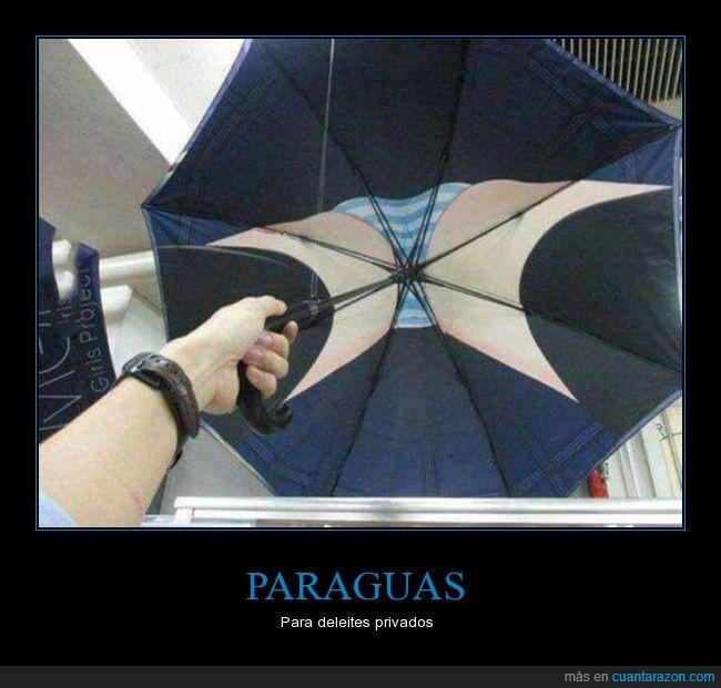 anime,paraguas,parasol,sombrilla