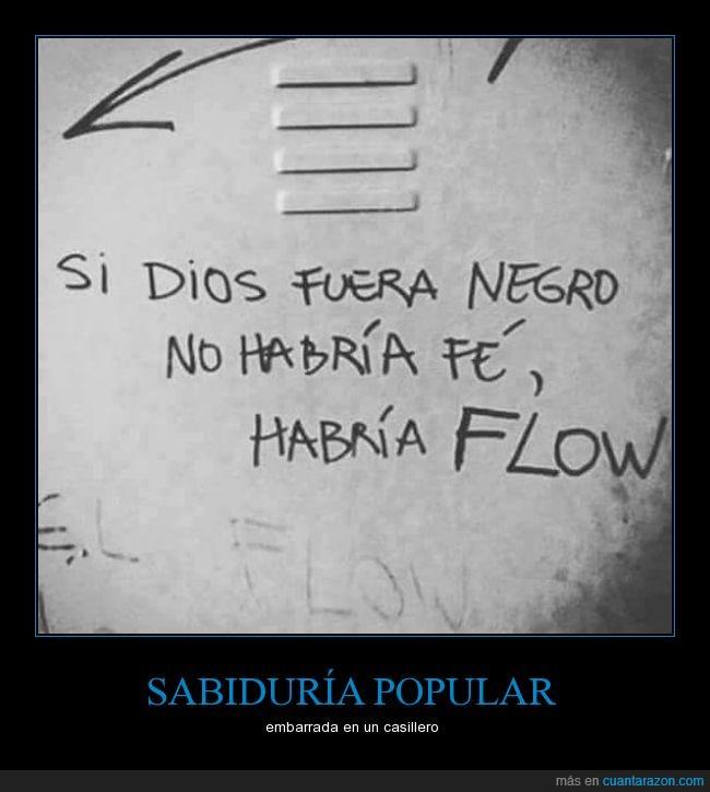 escrito,flow,humor