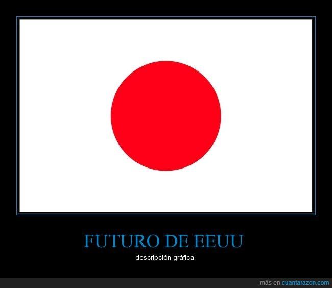 bandera de japon,eeu se va a la,eeuu,resumen,trump gana