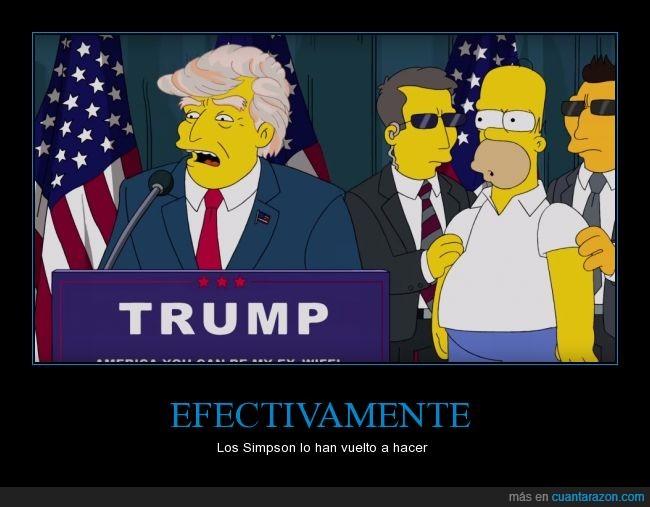 Donald Trump,EEUU,presidencia