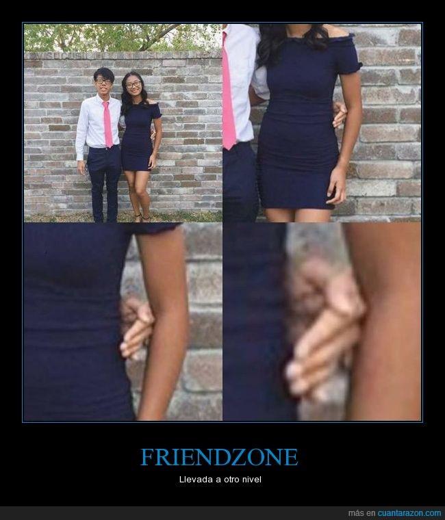 cuerpo,friendzone,mano,tocar