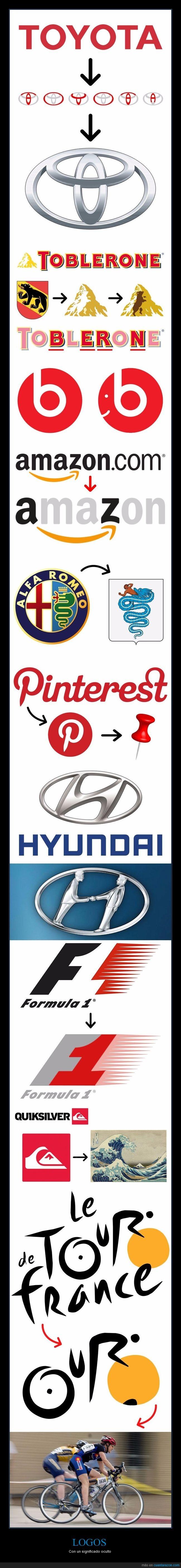 escondido,logos,marcas