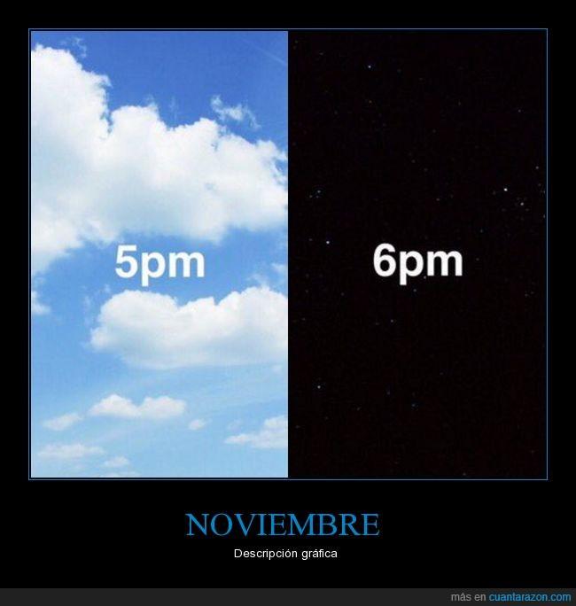 5,6,de noche,luz,noviembre