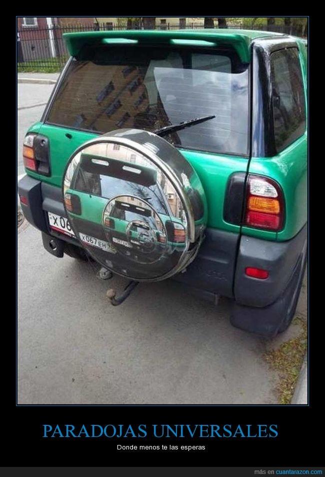 coche,paradoja,rav4,universal