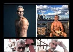 Enlace a 14 Hombres adultos que nos recuerdan que nunca es tarde para ponerse en forma