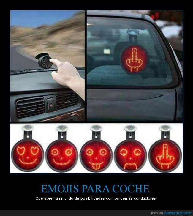 alerta,coche,luces,mensajes