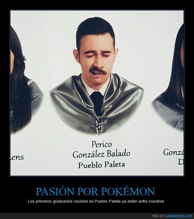 Ash Ketchum,Comunicación Audiovisual,Pokémon,Pueblo Paleta,Universidad de Santiago de Compostela,USC