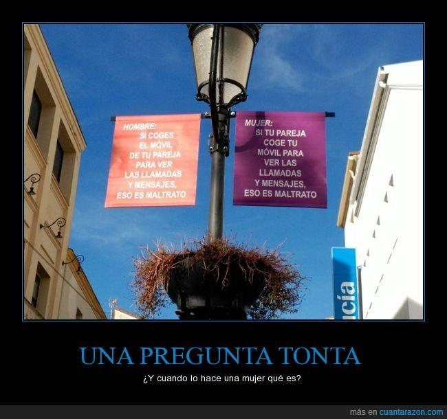 cartel,derechos,igualdad