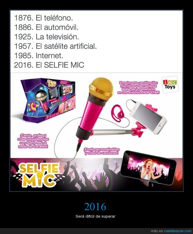 micrófono,selfie,selfie mic,wtf