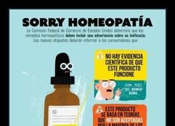 Enlace a Estas son las etiquetas que deberá llevar la homeopatía a partir de ahora