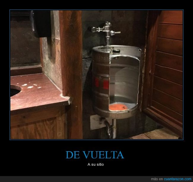 baño,barril,cerveza